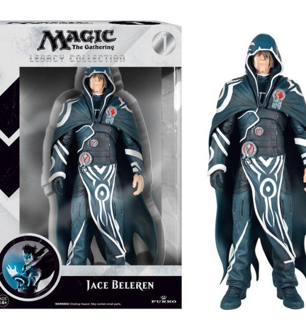 Jace Beleren Planeswalker