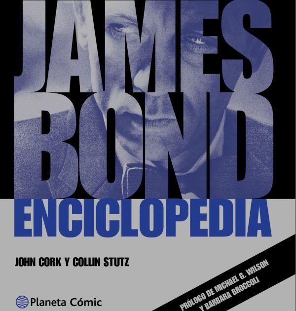James Bond Enciclopedia