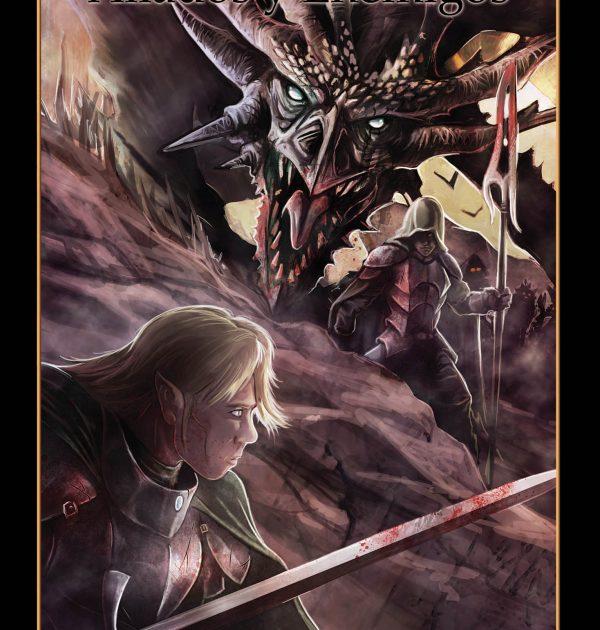 Aliados y Enemigos - Libro Juego