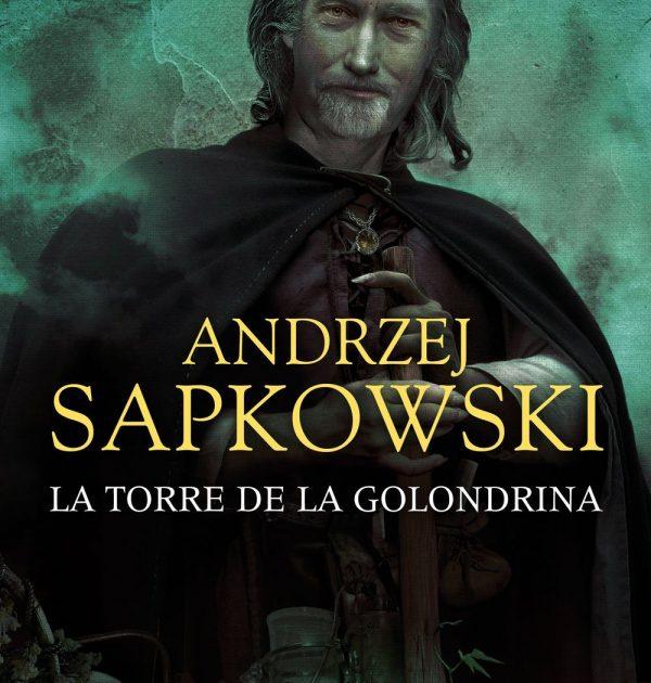Saga de Geralt de Rivia: La torre de la golondrina