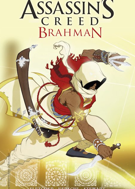 Assassin's Creed Brahman