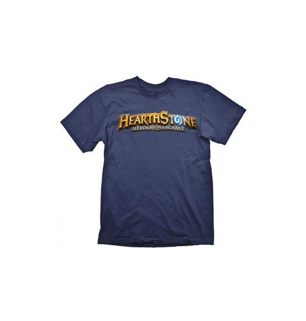 Camiseta Logo HearthStone