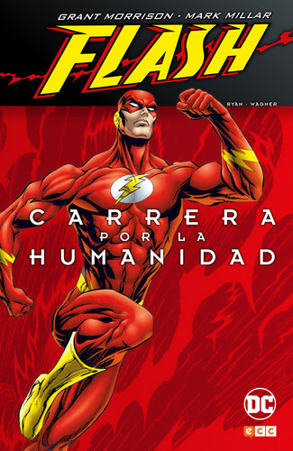Flash carrera por la humanidad