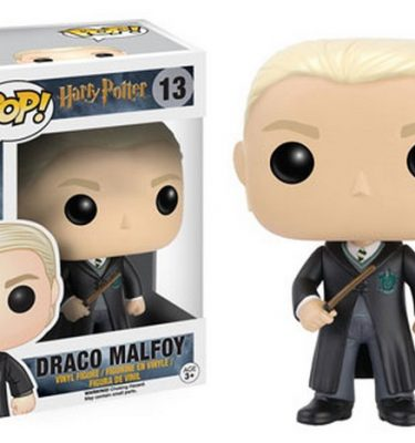 Draco Malfoy Pop Saga Harry Potter