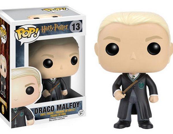 Draco Malfoy Pop Saga Harry Potter