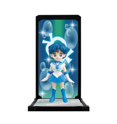 Sailor Mercury Tamashi Buddies