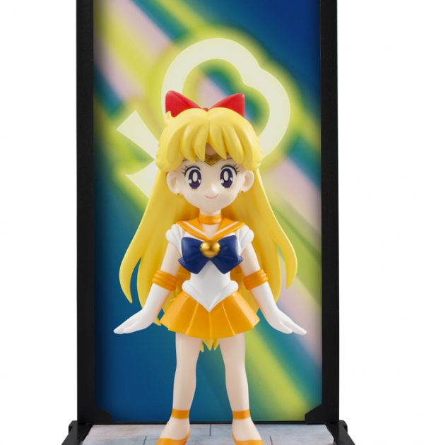 Sailor Venus Tamashi Buddies