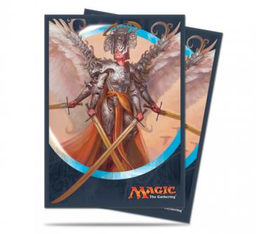 Angel of Invention Kaladesh Deck Protector Sleeves