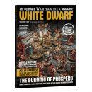 White Dwarf November 2016-Revista Warhammer-La Caverna de Voltir-