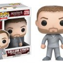 Callum Lynch, Assassin's Creed Pop Funko