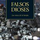 La Herejía de Horus 2: Falsos Dioses- Warhammer- La Caverna de Voltir-