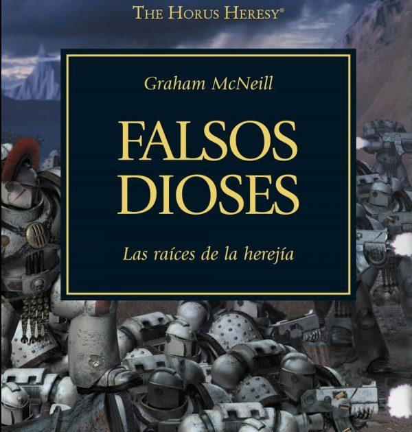 La Herejía de Horus 2: Falsos Dioses
