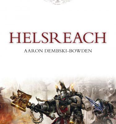 Helsreach (Warhammer 40.000)