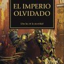 La Herejia de Horus 27: El Imperio olvidado- Warhammer- La Caverna de Voltir-