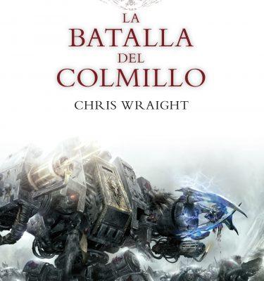 La batalla del colmillo (Warhammer 40.000)