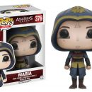 Maria, Assassin's Creed Pop Funko