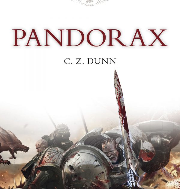 Pandorax (Warhammer 40.000)