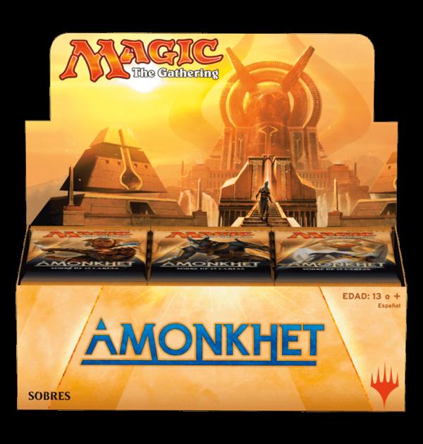 Amonkhet Display 36 sobres