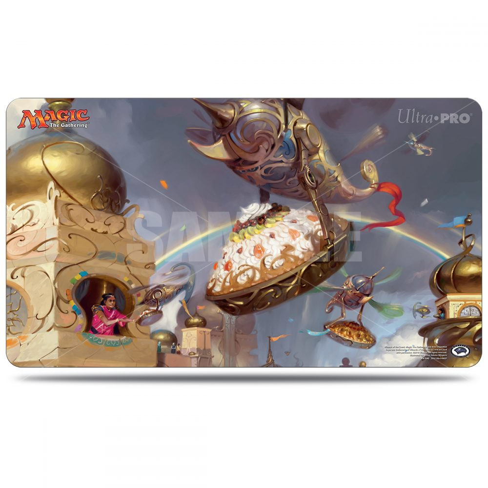 Tapete Ultra Pro Play Mat Holiday Magic the Gathering