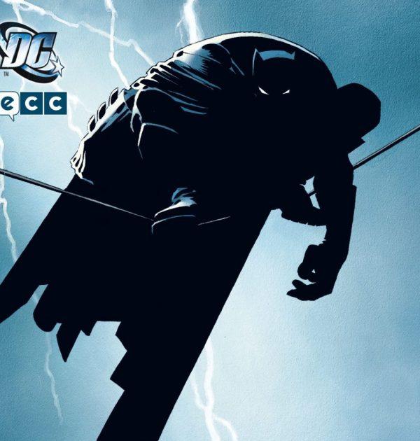 Batman: El regreso del caballero oscuro