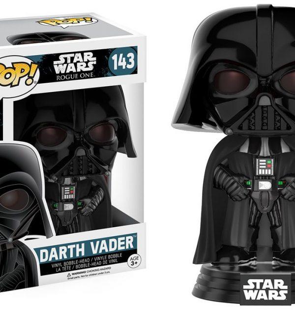 Darth Vader Pop Rogue One