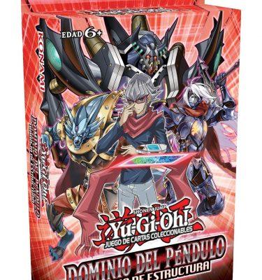 Yu-Gi-Oh! Dominio del Péndulo