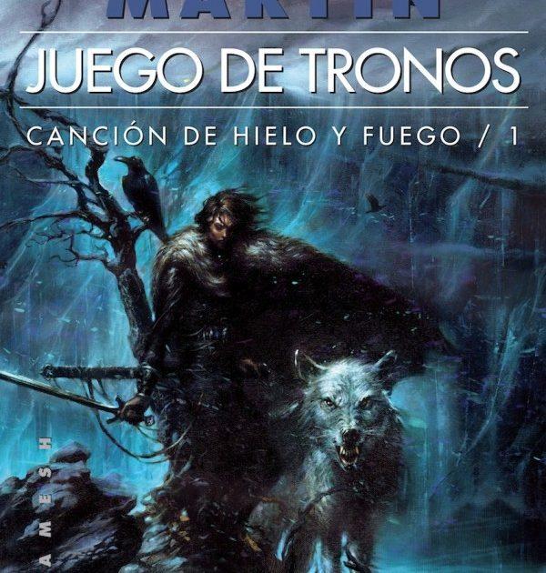 Canción de Hielo y Fuego 1: Juego de Tronos (Rústica)
