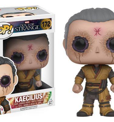 Kaecilius Doctor Strange Pop