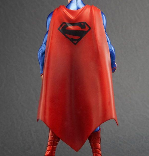Superman Kotobukiya Artfx + (Capa)