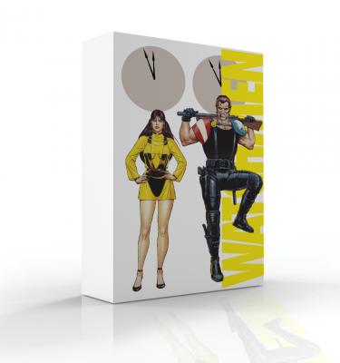 Watchmen Edición Vintage
