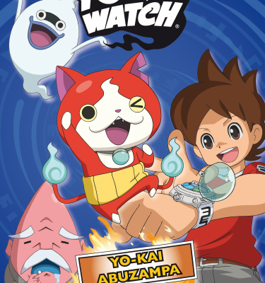 Yo-Kai Watch: Abuzampa