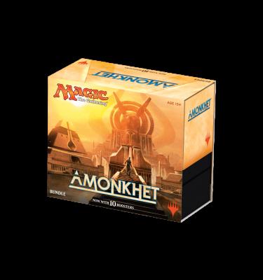 Bundle Amonkhet