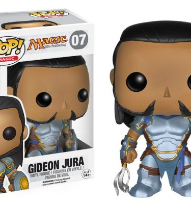 Gideon Jura Magic the Gathering Pop