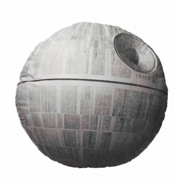 Star Wars - Cojín - Estrella de la Muerte