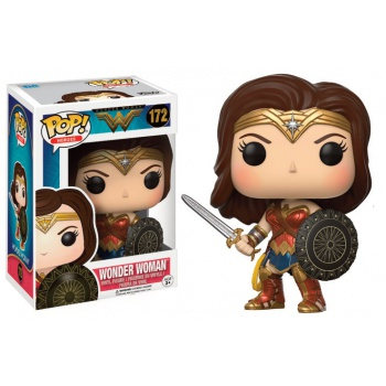 Wonder Woman - Funko Pop