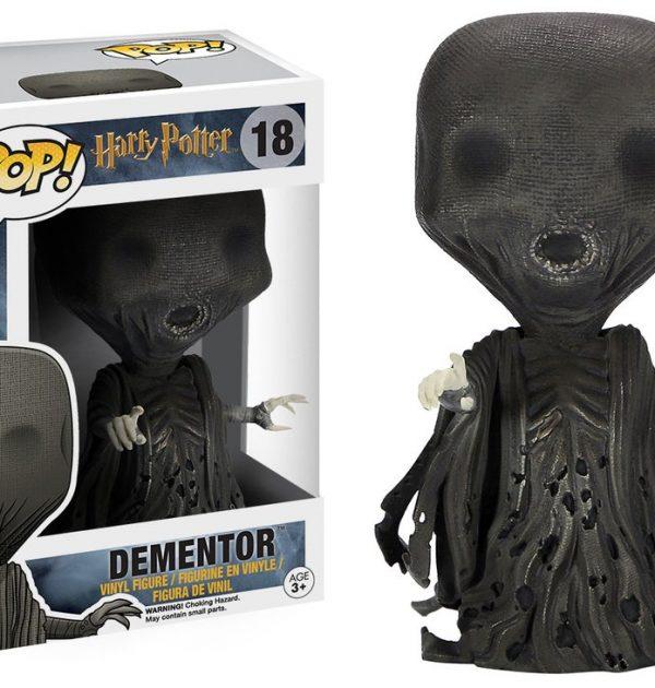 Harry Potter: Dementor Funko Pop