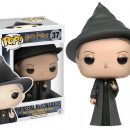 Harry Potter: Minerva McGonagall Funko Pop