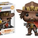 Overwatch - McCree - Funko Pop