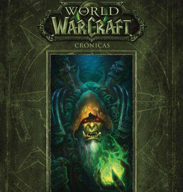 World of Warcraft Crónicas volumen II