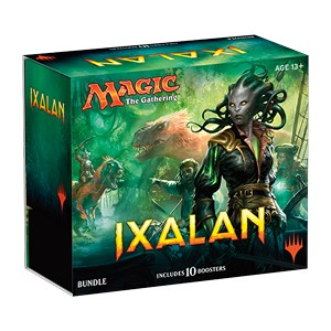 Bundle Ixalan- Magic the Gathering- La Caverna de Voltir-