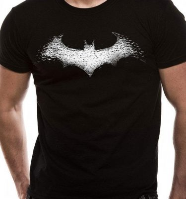 Batman - Camiseta Logo Batman