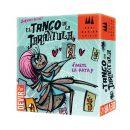 El Tango de la Tarántula - Devir