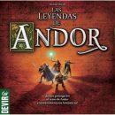 Las Leyendas de Andor - Devir