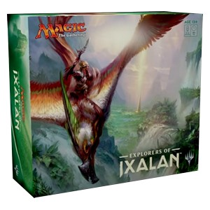 Explorers of Ixalan - Magic The Gathering